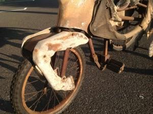 bike horse 6