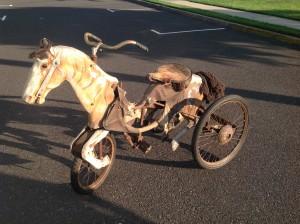 bike horse 7