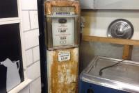 gas pump  4