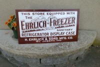 sign porcelian freezer 4JPG