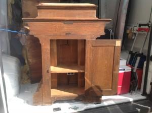 church podium 2