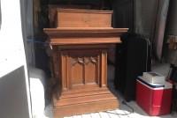 church podium 5