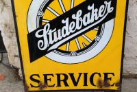 studebacker sign 1