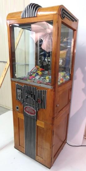 crane exhibit supply 3