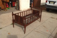 crib antique  3