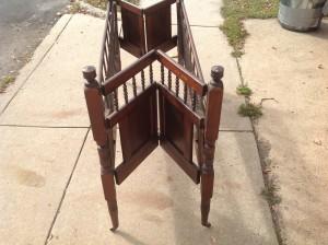 crib antique  6