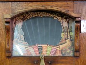 fortune teller mutoscope 4