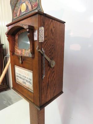 fortune teller mutoscope 5