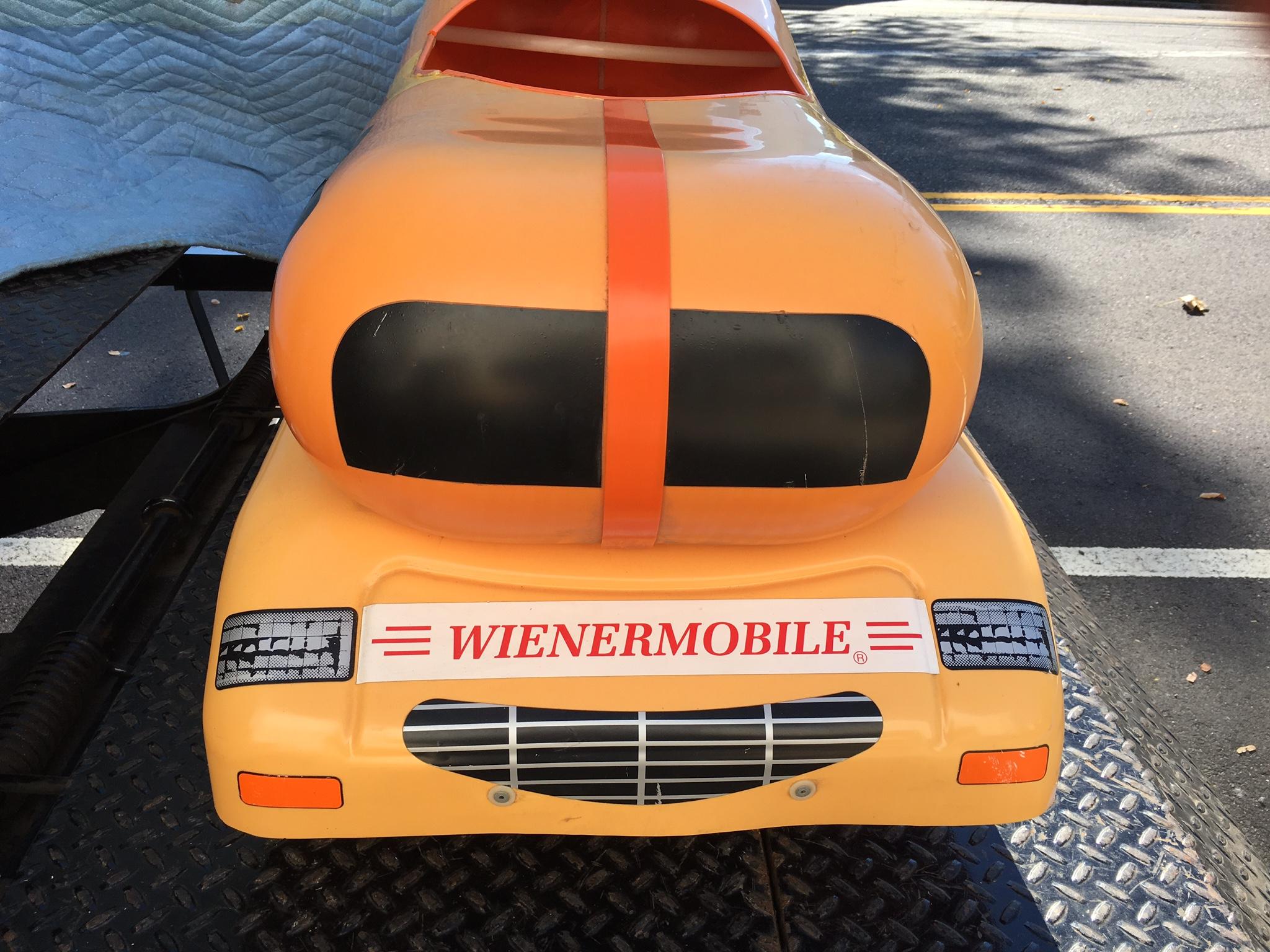 Index additionally Oscar Mayer Wienermobile likewise Oscar Mayer Weiner Mobile moreover Oscar Mayer Wienermoblie Pedal Car also Oscar Mayer Wienermobile. on oscar mayer meyer wienermobile pedal