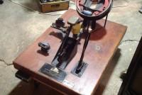 brake display 6