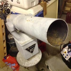 telescope  10 cent