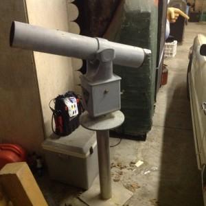 telescope  10 cent   6