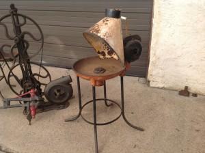 blacksmith equipmet
