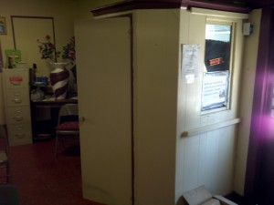 theater ticket booth 1