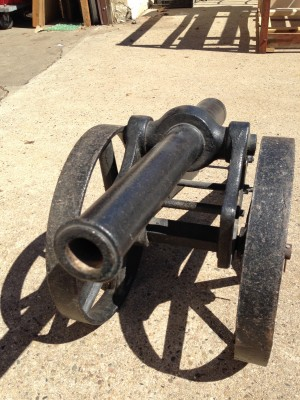 cannon french 3