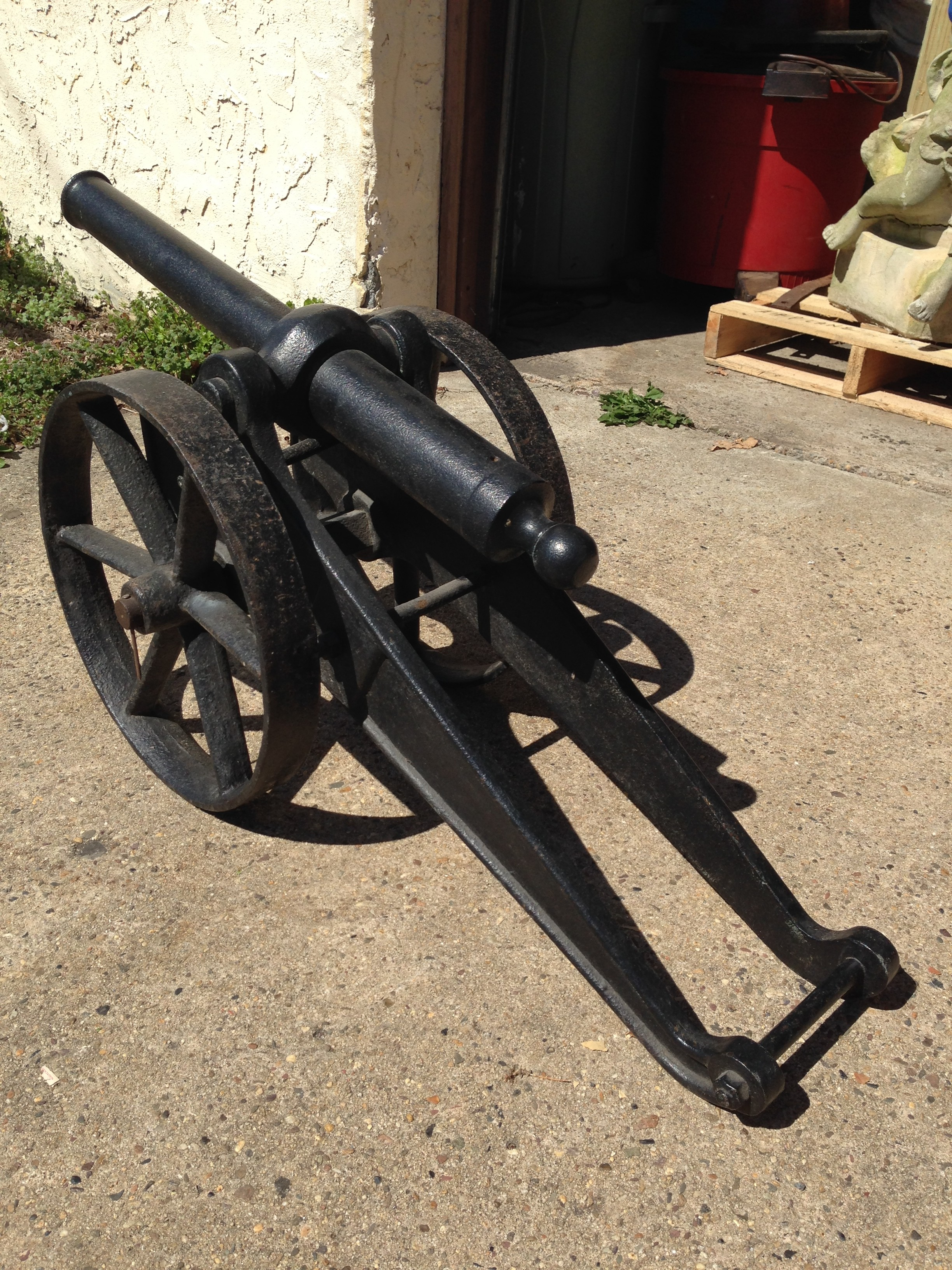 cannon french