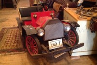 model t amusement firetruck 8JPG