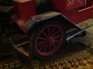 model t amusement firetruck3
