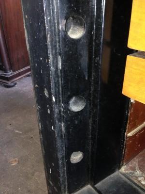 safe antique 2