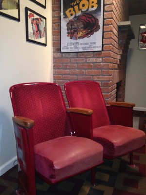 Blob Theater Seats (4)
