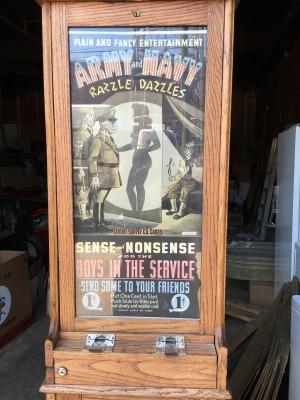 card vendor penny arcade exhibit supply 1
