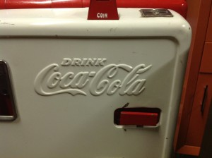 coke machine 6-33- a 13