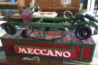 meccano car 1