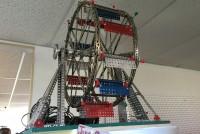 meccano ferris wheel 1