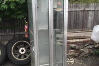 phone booth alumium 2016