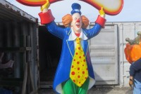 clown animated from NC