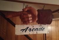 hand arcade