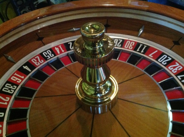 La truffa delle roulette online