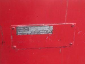 coke machine vendo 81 4