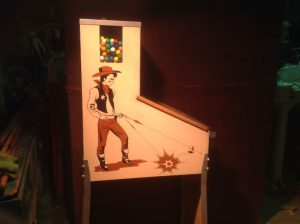 gun game frantz brown 2