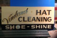 sign shoe vineland