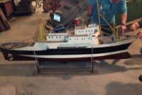 boat working model 4 fl