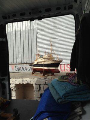 boat working model fl 3