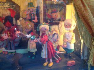 puppet show 3