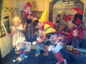 puppet show 5