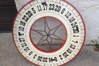 gambling wheel franz