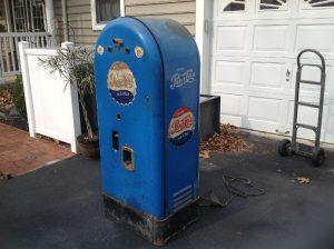 pepsi machine 11