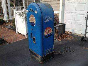 pepsi machine 7