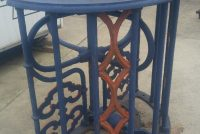 turnstile cast iron 4
