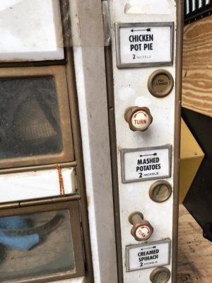 Horn & Hardart Automat machine 2