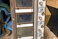 Horn & Hardart Automat machine