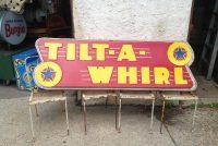 tilt a whirl sign 2