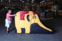 elephant slide 3