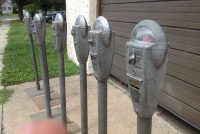 parking meter group 1