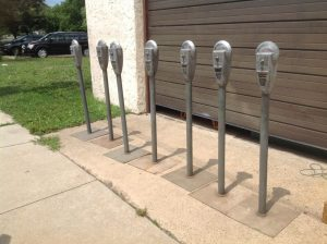 parking meter group 2