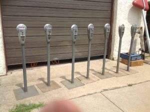 parking meter group 3
